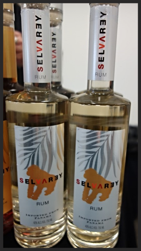 Selvarey Rum  | Foodable Network