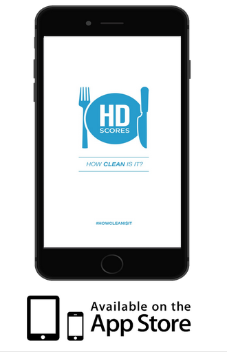 HDScores App Design    HDScores.com