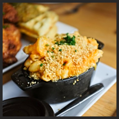 Mac & Cheese at Yardbird  | Yelp, Meg O.