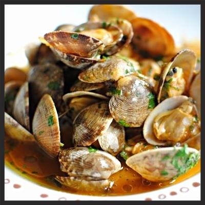 Seafood dish atBartolotta Ristorante Di Mare  | YELP, Darin L.