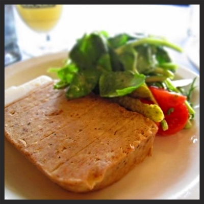 Rillettes de Lapin at Le Pichet  | YELP, Peggy S.