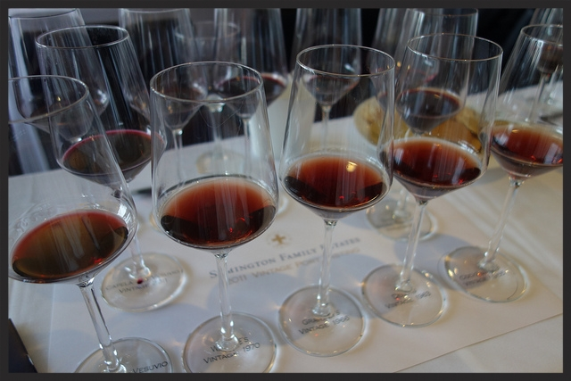 Tasting of Port    Foodable Network