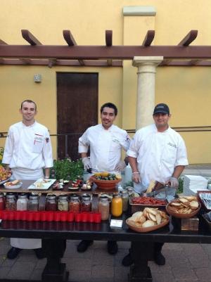 The Omni Scottsdale Culinary Crew    Facebook