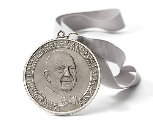 James Beard Award  | Facebook