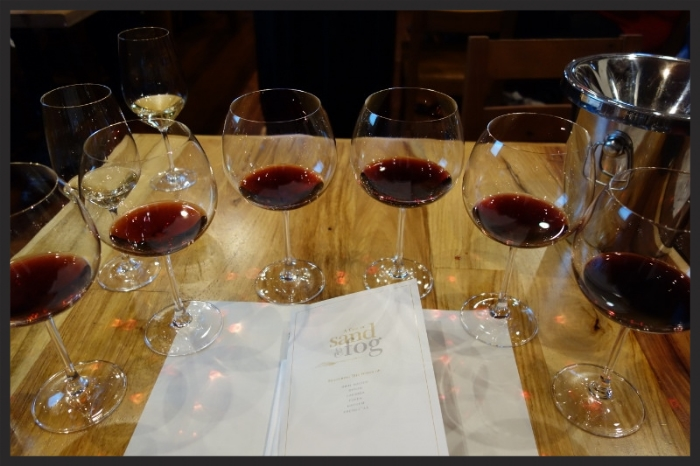 Wines of Santa Maria  | Foodable WebTV Network