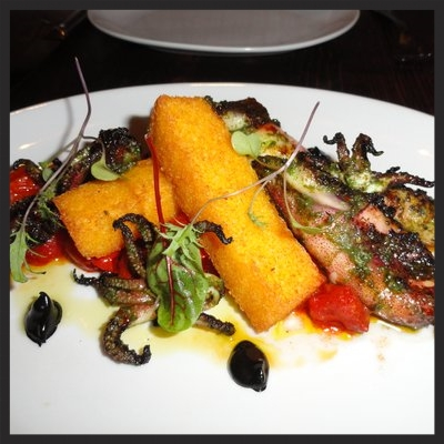 Calamari at Wayfare Tavern  | Yelp, Zoey W.