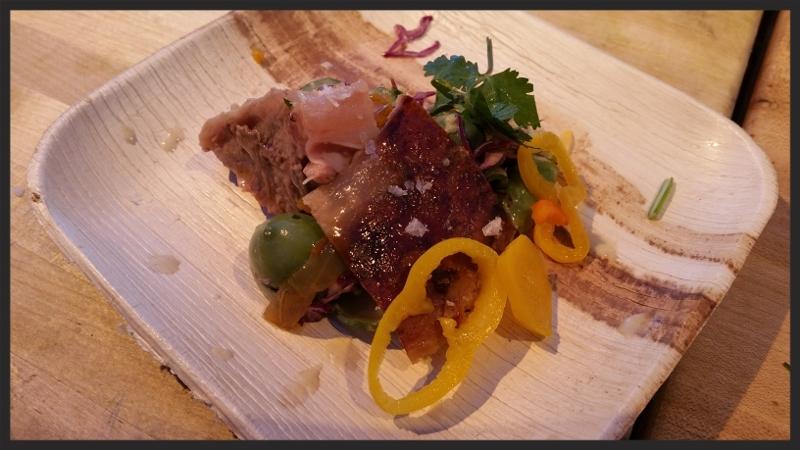 Spit Roasted Whole Lamb  | Foodable WebTV Network