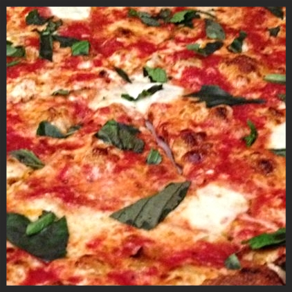 Pizza pie at Apizza Scholls  | Yelp, Janette B.