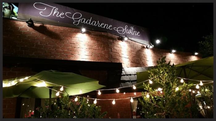 The Gadarene Swine  | Foodable Network