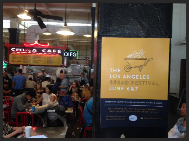 LA's Bread Festival  | Foodable WebTV Network