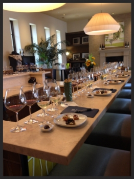 Patz & Hall Winery  | Foodable Network