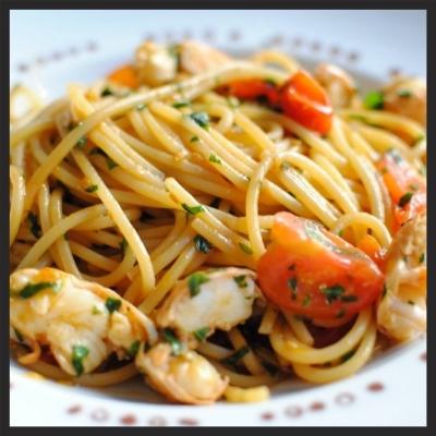 Bartolotta Ristorante's Pasta  | Yelp, Darin L.