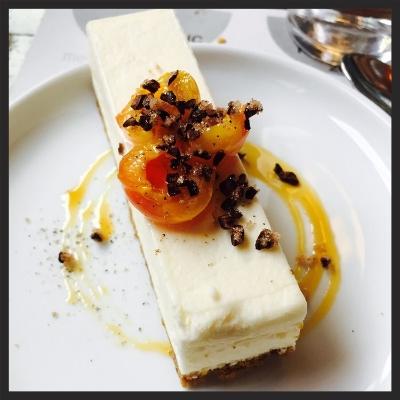 Joule's Truffle Cheesecake  | Yelp, Stephan J.