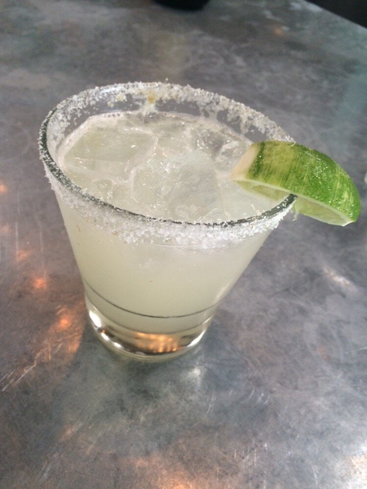 Petty Cash's Margarita | Yelp, Katie B.