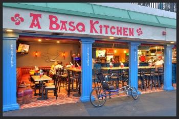 A Basq Kitchen      Facebook