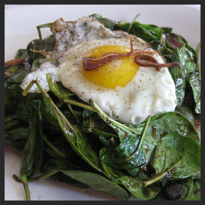 Salad at Roast  |Yelp, Michael U.