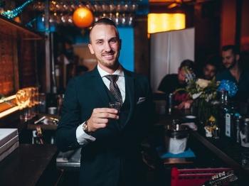 Justin Lavenue of the Roosevelt Room    Julian Bajsel