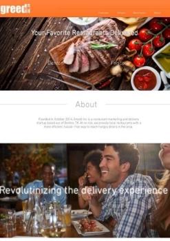Greedi Delivery App  | Facebook, Greedi