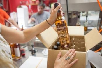 Spirit Hound Distillery  | Courtesy of Spirit Hound