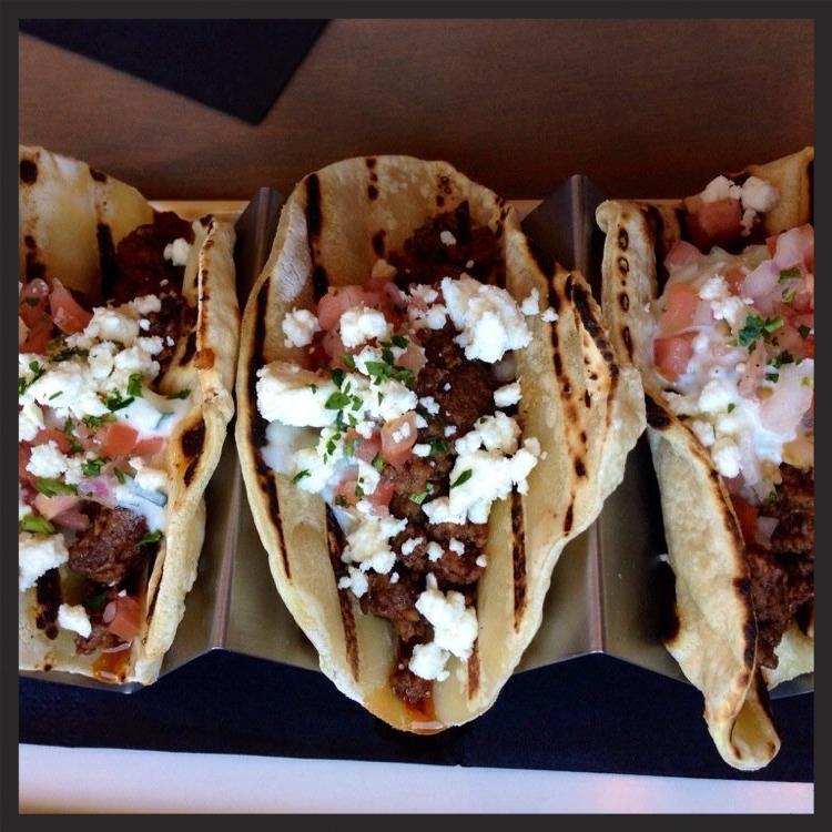 Gyro tacos at Carson Kitchen  | Yelp,Jeff B