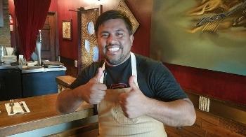 Chef Ricardo Zarate  | Foodable WebTV Network