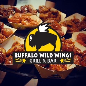 #3 Buffalo Wild Wings