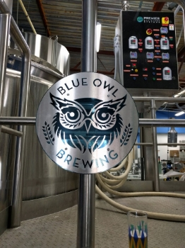 Blue Owl Brewery  | Yelp, Colin S.