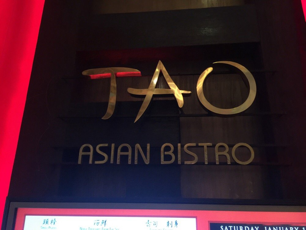 Tao Restaurant  | Yelp. Vincent C.