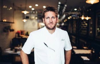 Curtis Stone  | Facebook