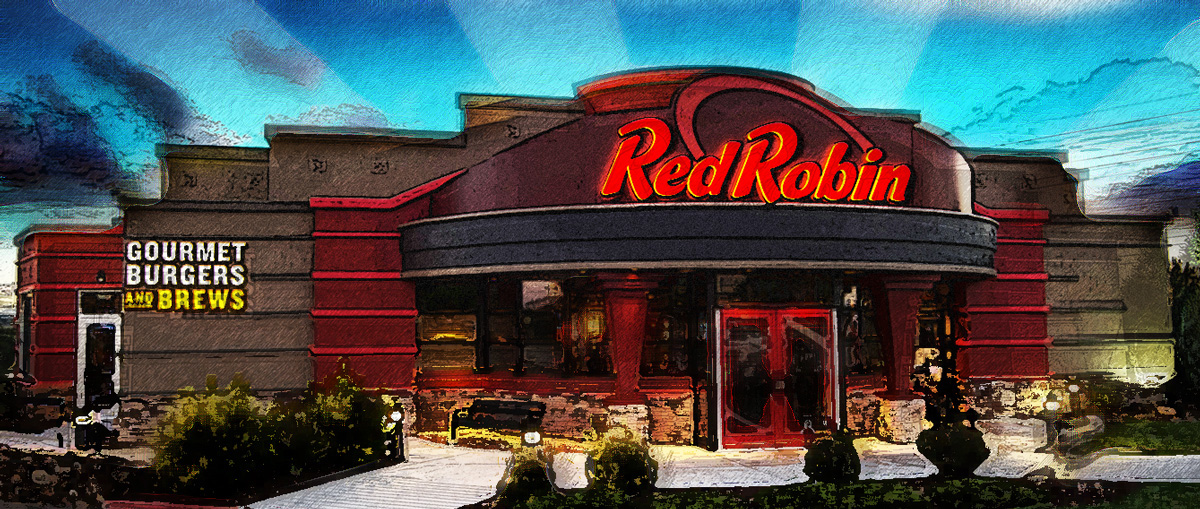 New Red Robin Gourmet Burgers and Brew |  Redrobin.com
