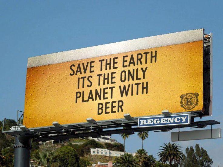 Billboard in Cali