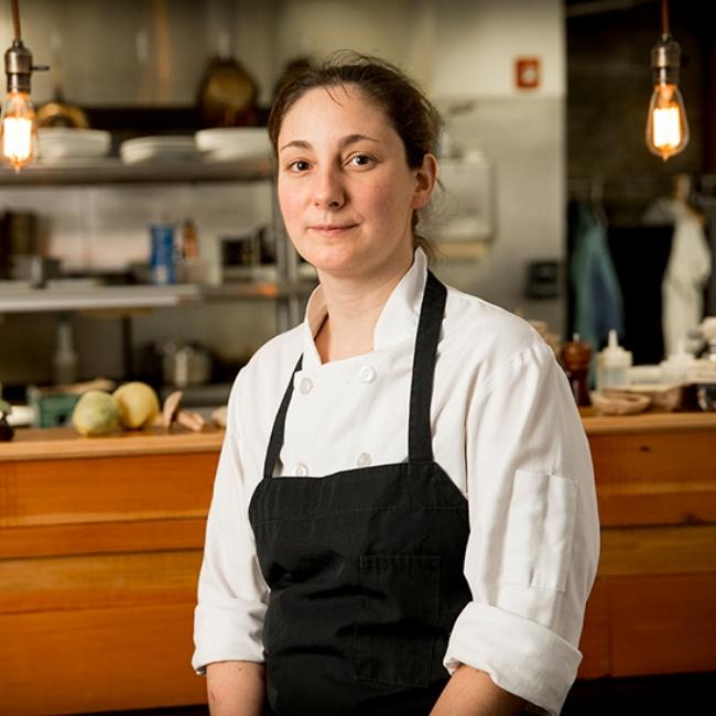 Sarah Pliner