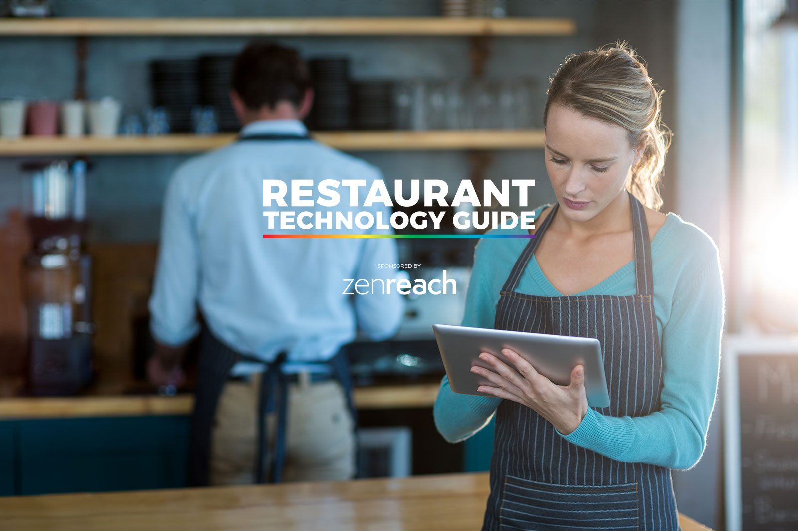 Restaurant Technology Guide