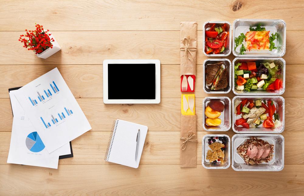 Digital Marketing Restaurants