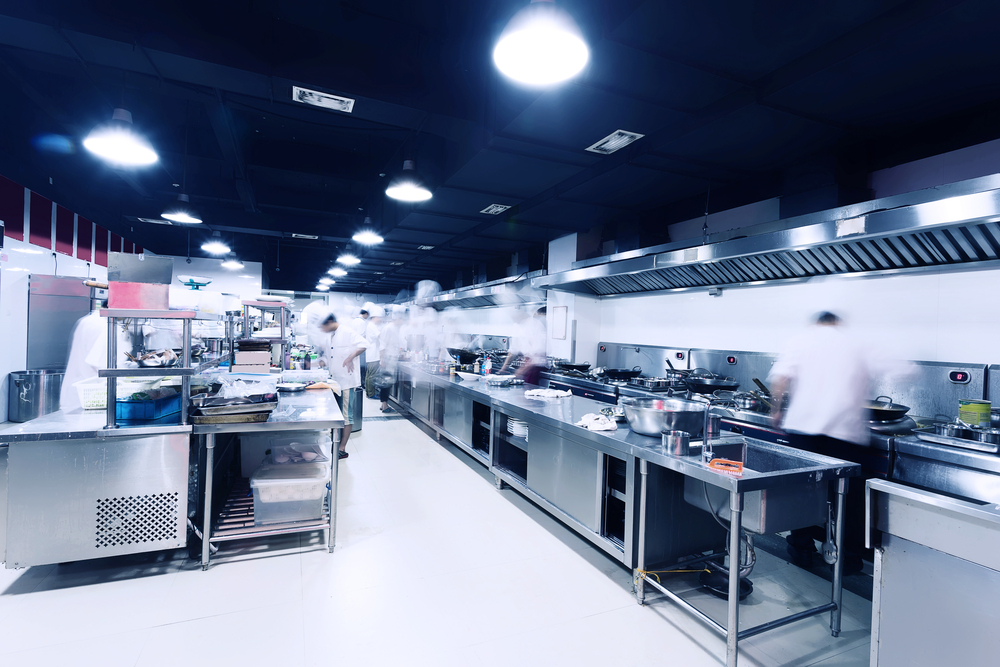 Restaurant equipment and more