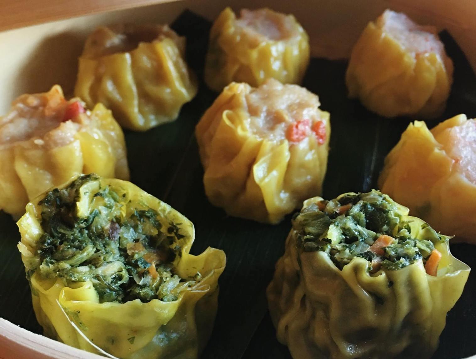 Intro Chicago's dumplings