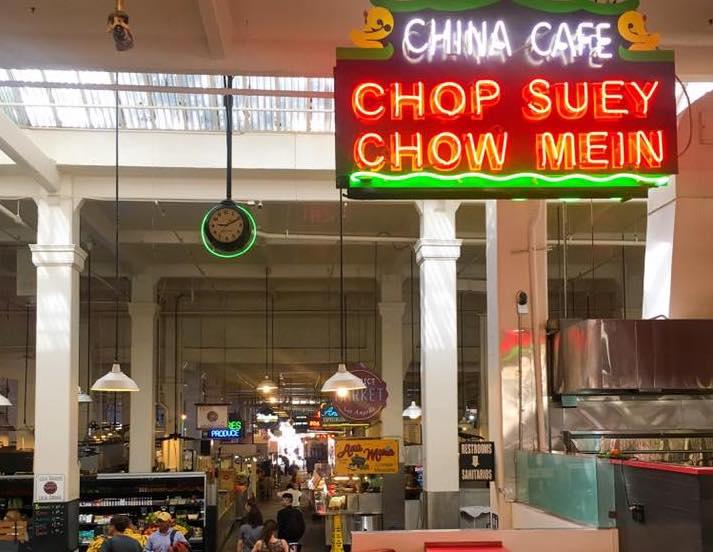 Photo courtesy of Grand Central Market
