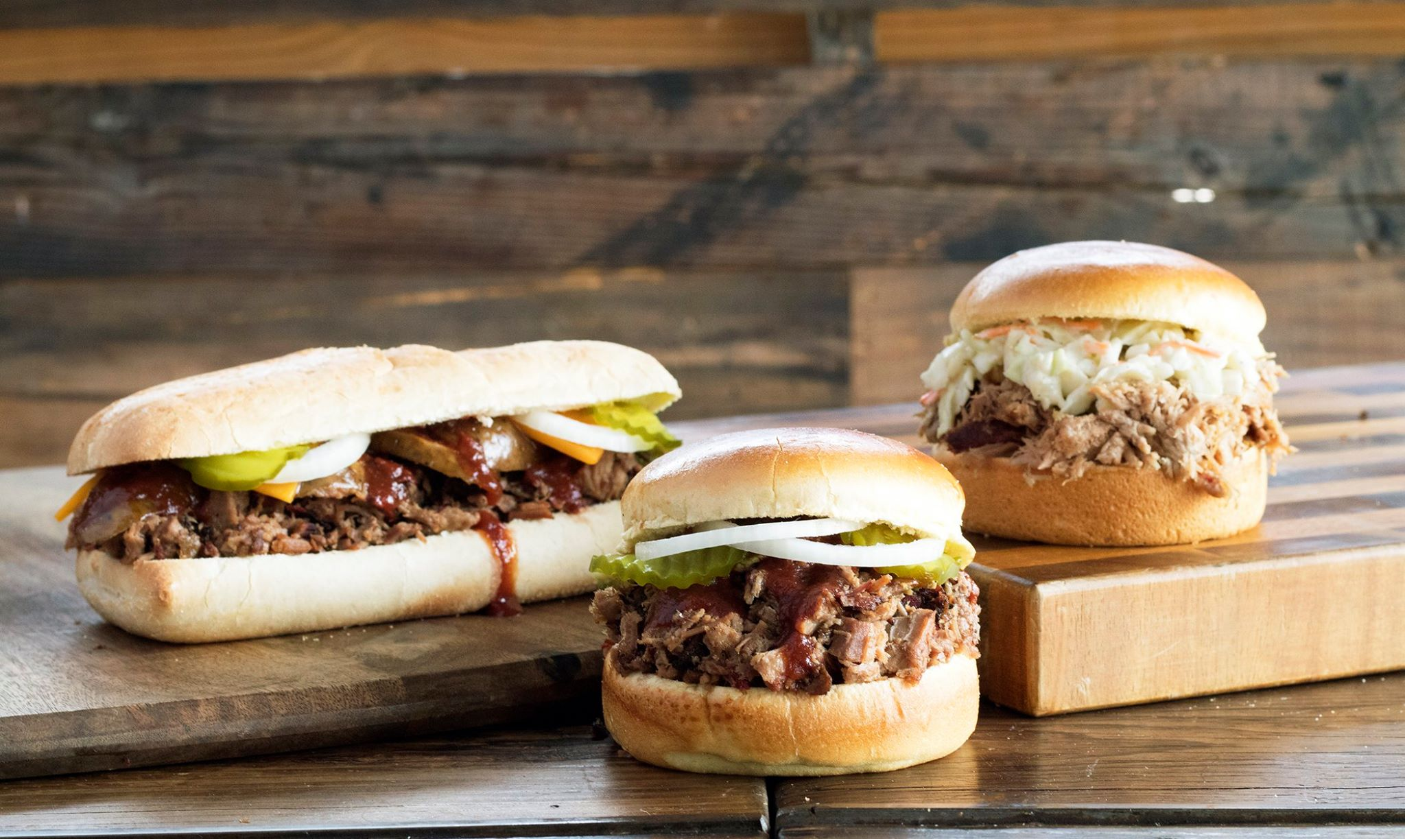 Recipe courtesy of Dicky's Barbecue Pit
