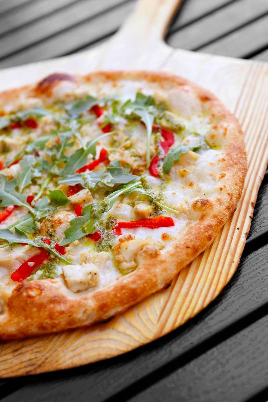 Photo courtesy of Blaze Pizza