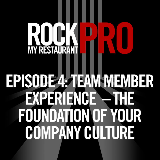 Watch this episode and more! - All six episodes are available to Foodable+ members. Membership is an all-in-one package of the game-changing trends, expert analysis, reports and insights driving the industry for the entire year!