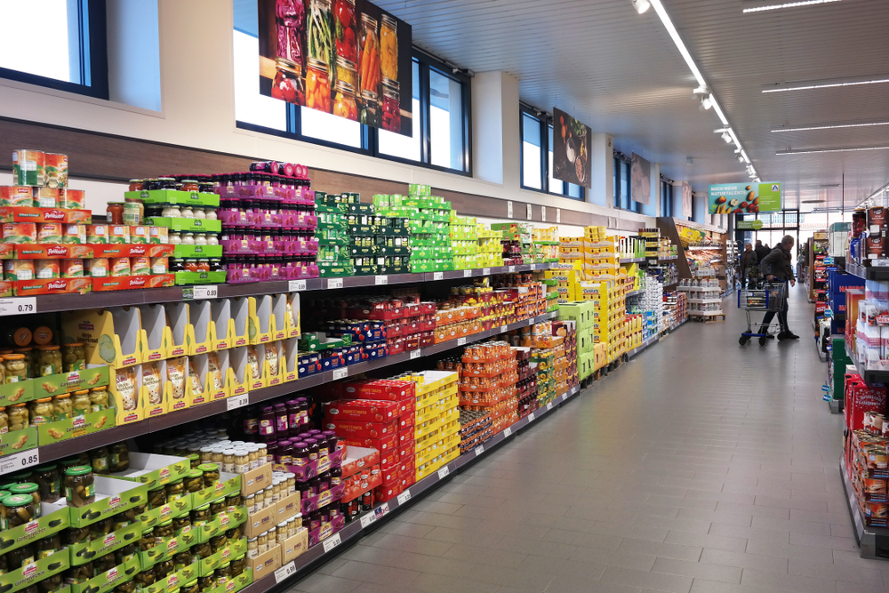 Grocery Chain Aldi is Going Healthier to Compete with Whole