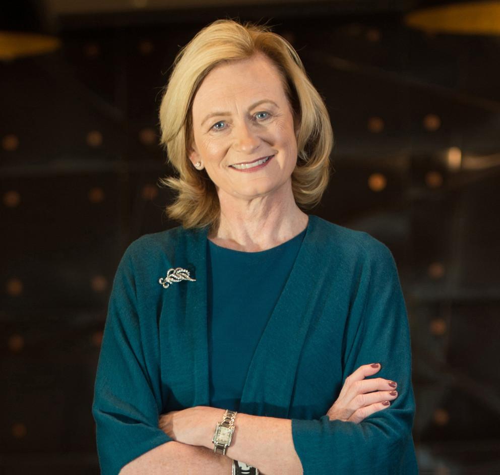 Dawn Sweeney |    National Restaurant Association