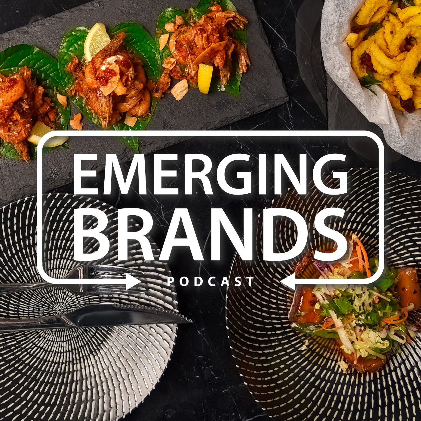 Emerging Brands  insights, ideas and action items from the best