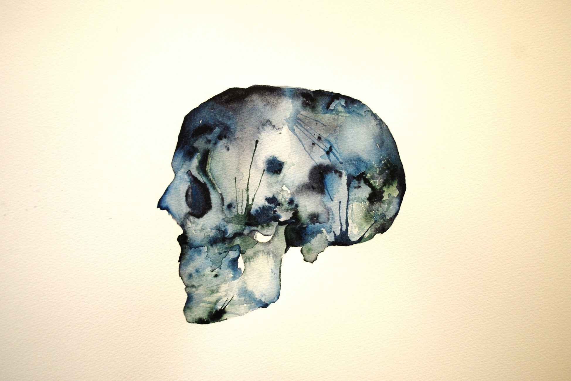 Untitled (the blues) Skull Copy no. 1.JPG