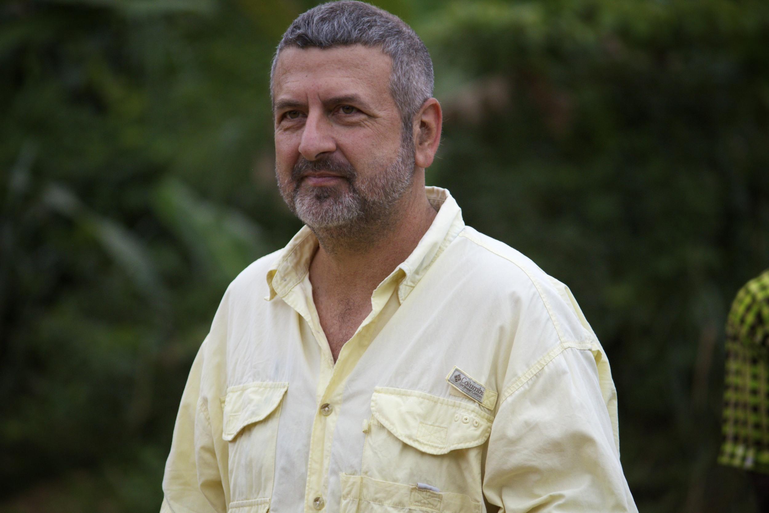 Joey Romero