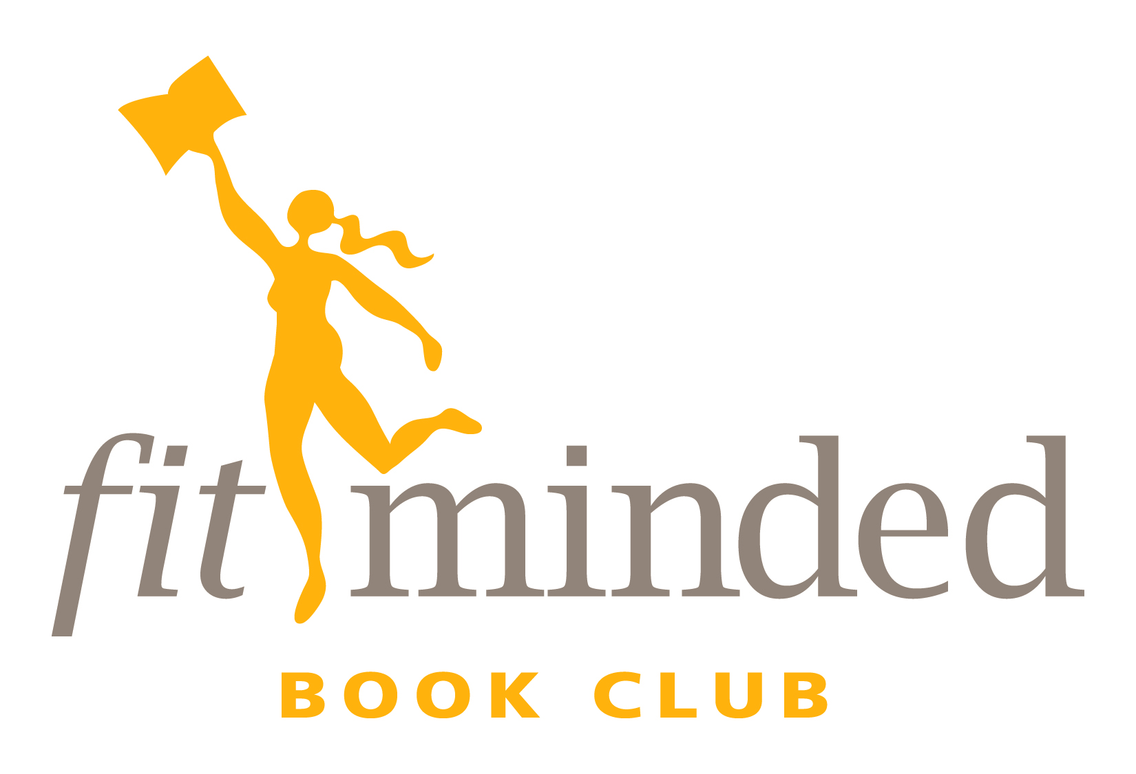 Join our friends at FitMinded, a women's book club that promotes physical activity and wellness.