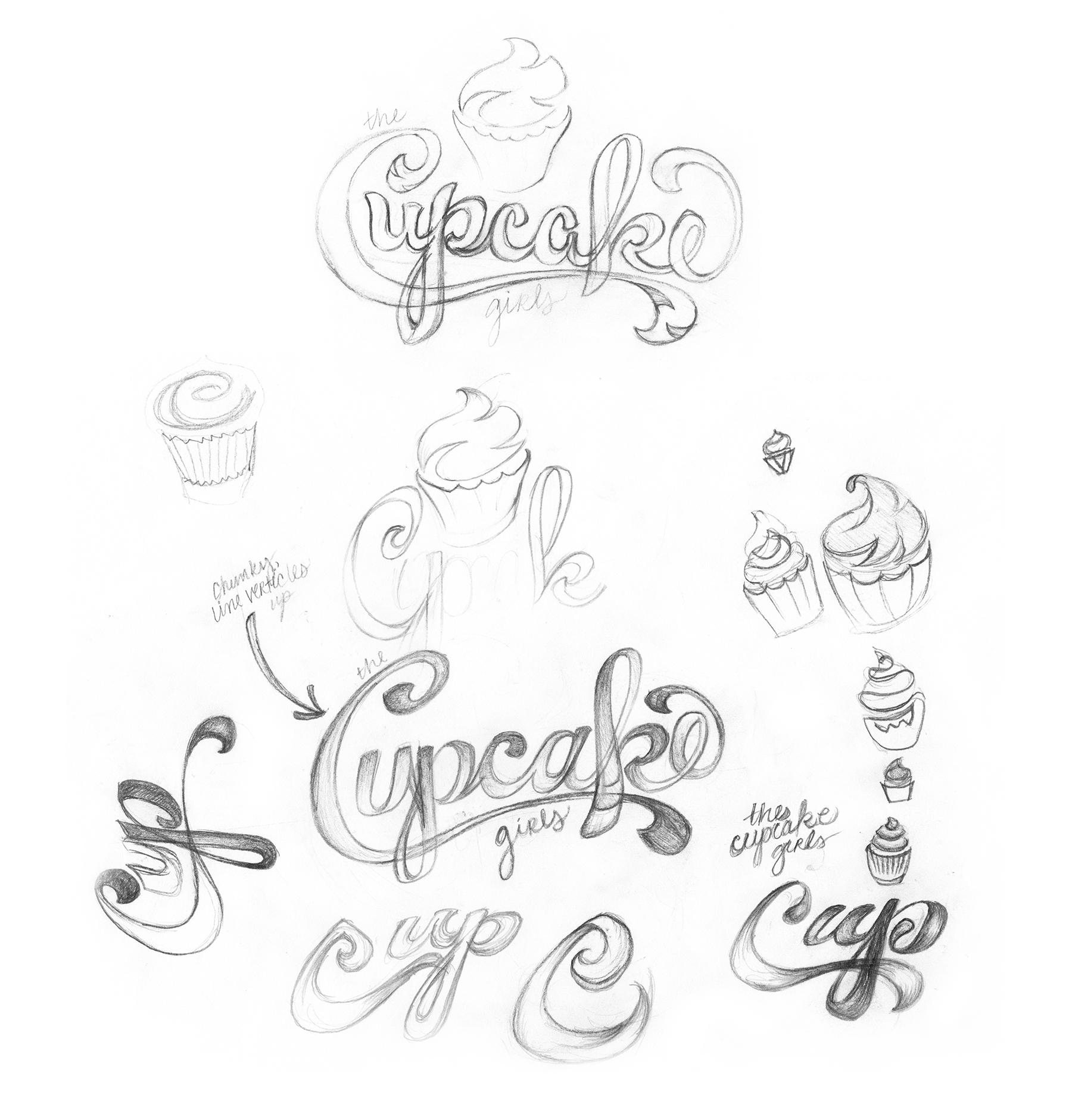 cupcake girls logo sketches.jpg