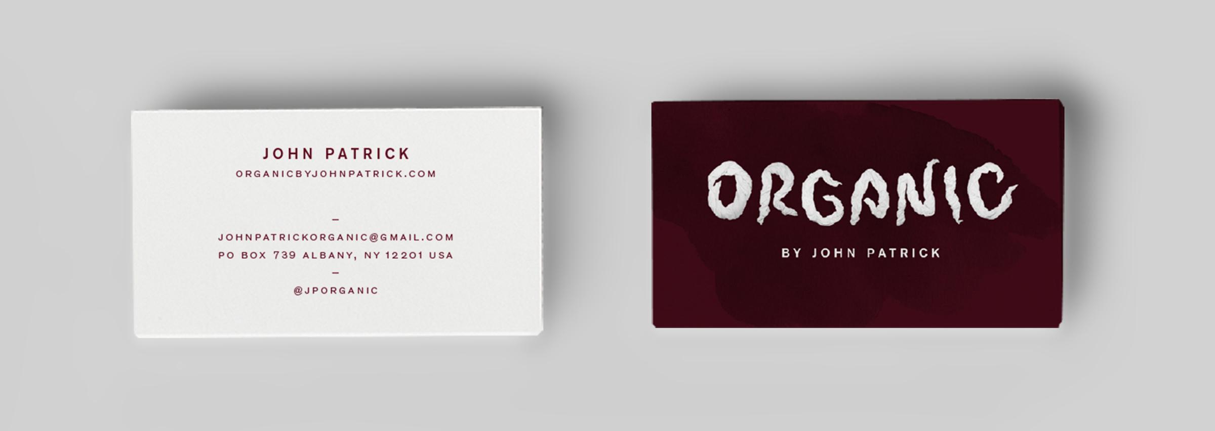 organiccards