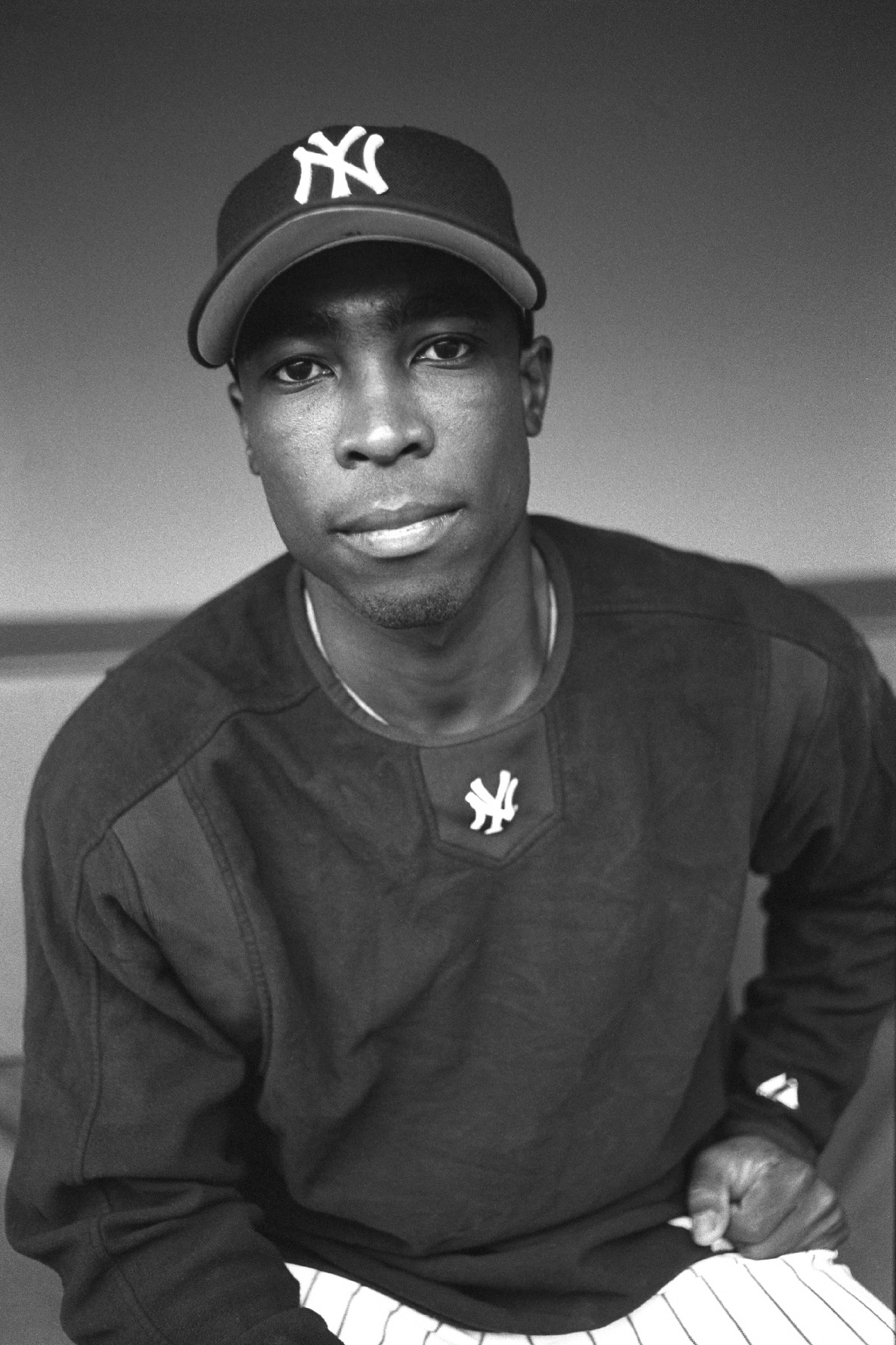 Alfonso Soriano, The New York Yankees