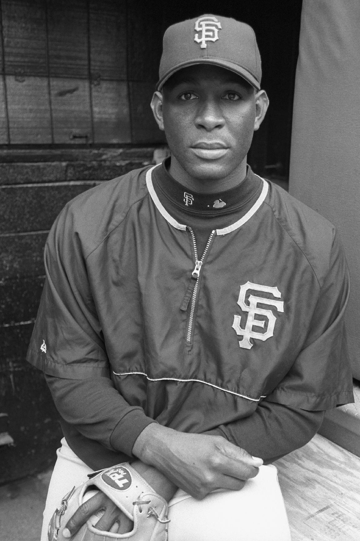 Felix Rodriquez, San Francisco Giants